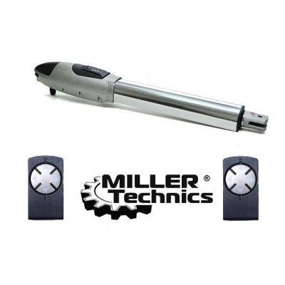 Автоматика Miller Technics 4000 - Фото 1