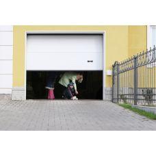 Безопасность использования гаражных ворот