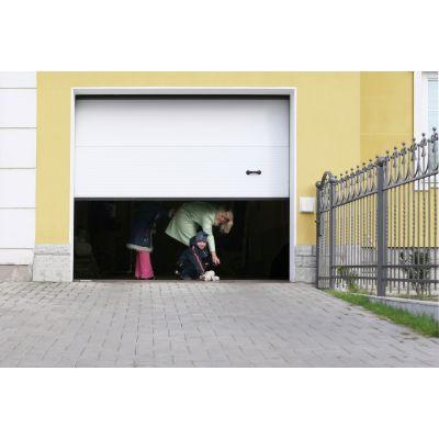 Описание разновидностей гаражных ворот.