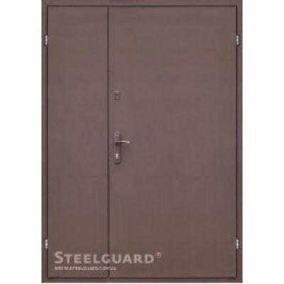 Двери Steelguard 147-2 Big - Фото 1