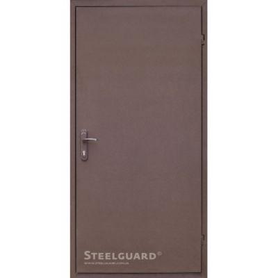 Двери Steelguard 161 - Фото 1