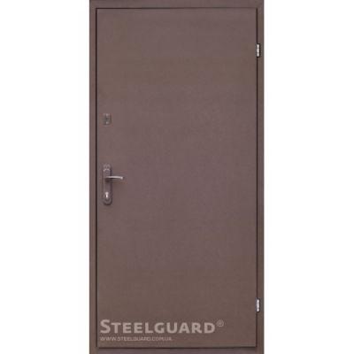 Двери Steelguard 163-2