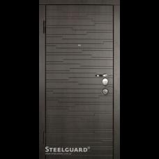 Двери Steelguard Acustica