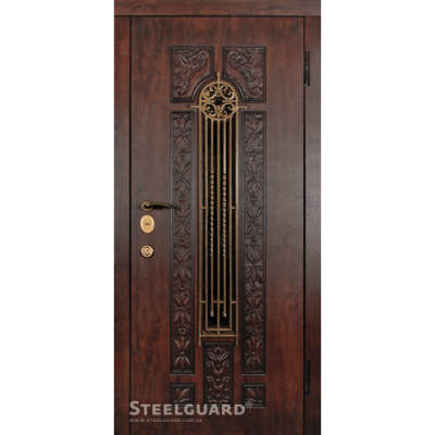 Двери Steelguard Astoria - Фото 1