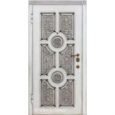 Двери Steelguard Balmont