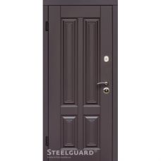 Двери Steelguard Balta