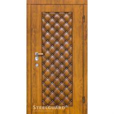 Двери Steelguard Bergamo