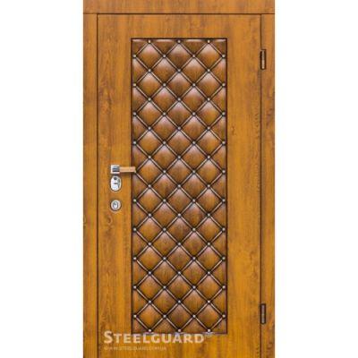 Двери Steelguard Bergamo - Фото 1