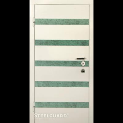 Двери Steelguard Bona - Фото 1
