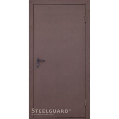 Двери Steelguard Brasa - Фото 1