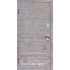 Двери Steelguard Cascade