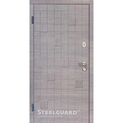 Двери Steelguard Cascade - Фото 1