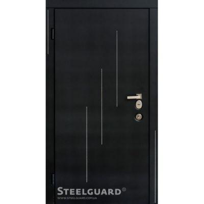 Двери Steelguard Chrystal