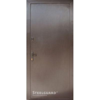 Двери Steelguard Deshman - Фото 1