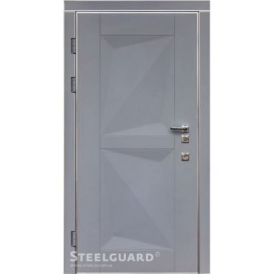 Двери Steelguard Diamond