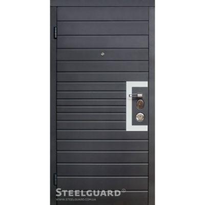 Двери Steelguard Domino