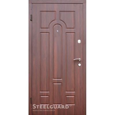 Двери Steelguard DR-27 - Фото 1