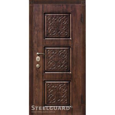 Двери Steelguard Etna
