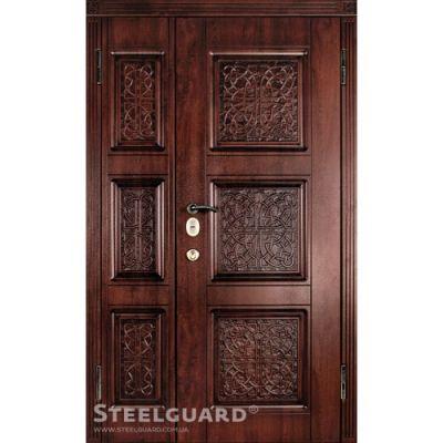 Двери Steelguard Etna big - Фото 1