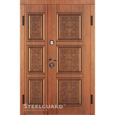 Двери Steelguard Etna light big