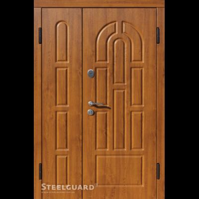 Двери Steelguard Impera big - Фото 1