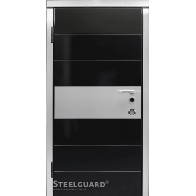 Двери Steelguard Italy