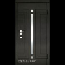 Двери Steelguard KOMO