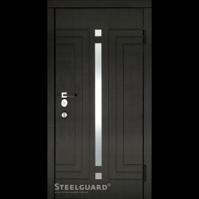 Двери Steelguard KOMO - Фото 1