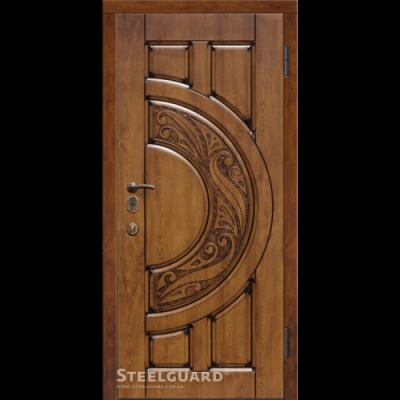 Двери Steelguard Mercury - Фото 1