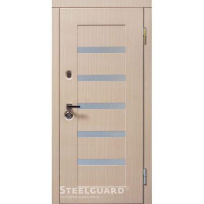 Двери Steelguard Milano