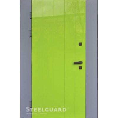 Двери Steelguard Модель №1