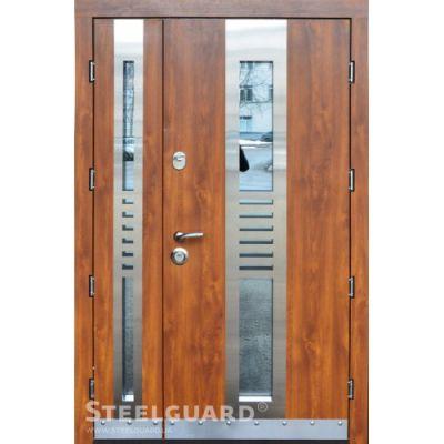 Двери Steelguard Модель №10 - Фото 1