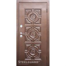 Двери Steelguard Модель №11