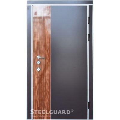 Двери Steelguard Модель №2 - Фото 1