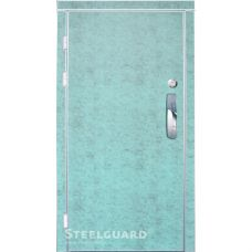 Двери Steelguard Модель №4