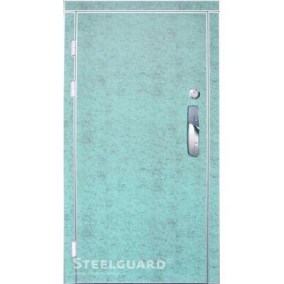 Двери Steelguard Модель №4 - Фото 1