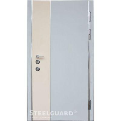Двери Steelguard Модель №8