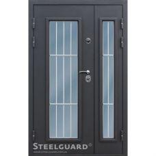 Двери Steelguard Monolith big