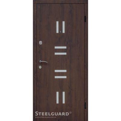 Двери Steelguard Morze - Фото 1