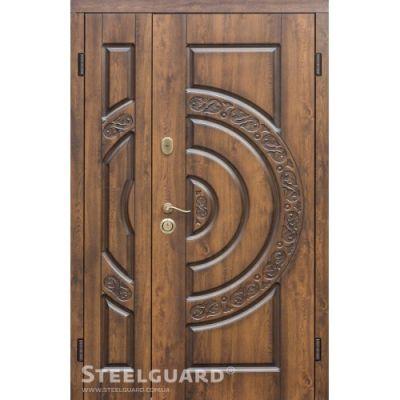 Двери Steelguard Optima big - Фото 1