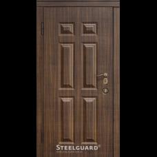 Двери Steelguard Palisander