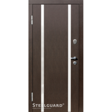 Двери Steelguard Perfecta