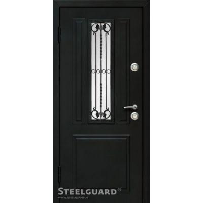 Двери Steelguard Podil