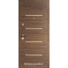 Двери Steelguard Retta-G