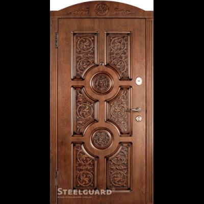 Двери Steelguard S-18 - Фото 1