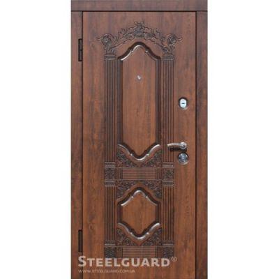 Двери Steelguard Sangria - Фото 1