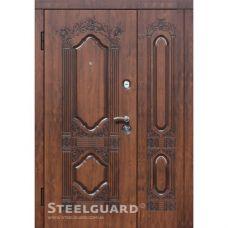 Двери Steelguard Sangria big