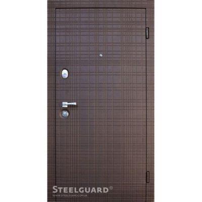 Двери Steelguard Scotch - Фото 1