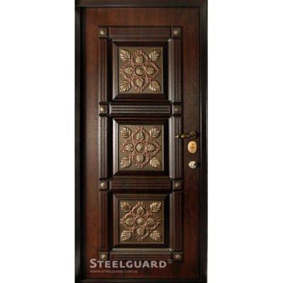Двери Steelguard SG-11 - Фото 1
