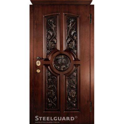 Двери Steelguard SG-13 - Фото 1